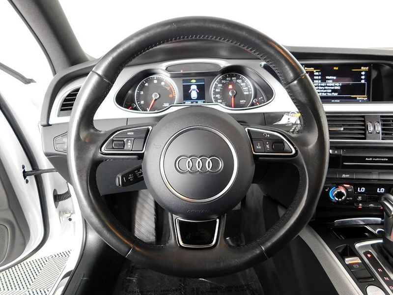 2016 Audi allroad Premium Plus  city Ohio  North Coast Auto Mall of Cleveland  in Cleveland, Ohio