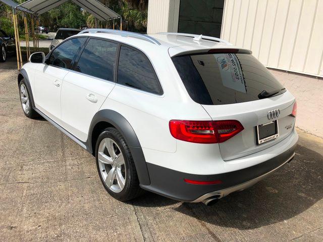 2016 Audi allroad Premium Plus Longwood, FL 42