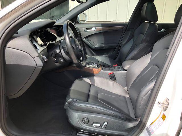 2016 Audi allroad Premium Plus Longwood, FL 44