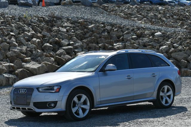 2016 Audi Allroad Premium Plus Naugatuck, Connecticut
