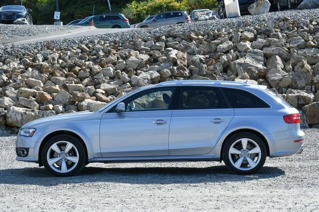 2016 Audi Allroad Premium Plus Naugatuck, Connecticut 1