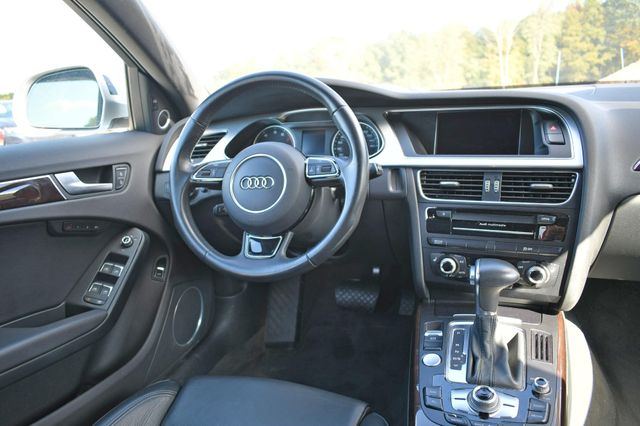 2016 Audi Allroad Premium Plus Naugatuck, Connecticut 16