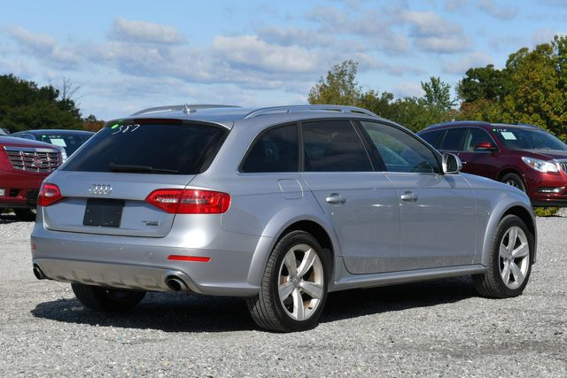 2016 Audi Allroad Premium Plus Naugatuck, Connecticut 4