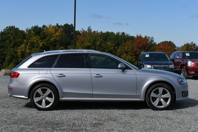 2016 Audi Allroad Premium Plus Naugatuck, Connecticut 5