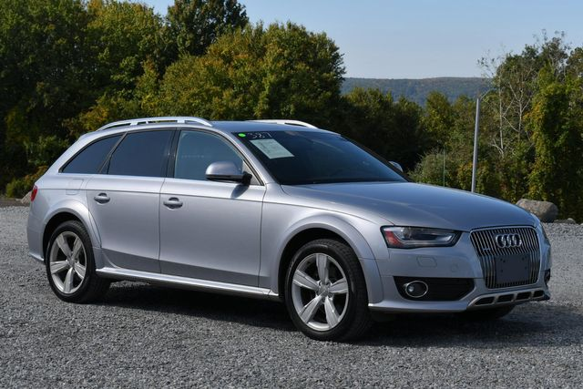 2016 Audi Allroad Premium Plus Naugatuck, Connecticut 6