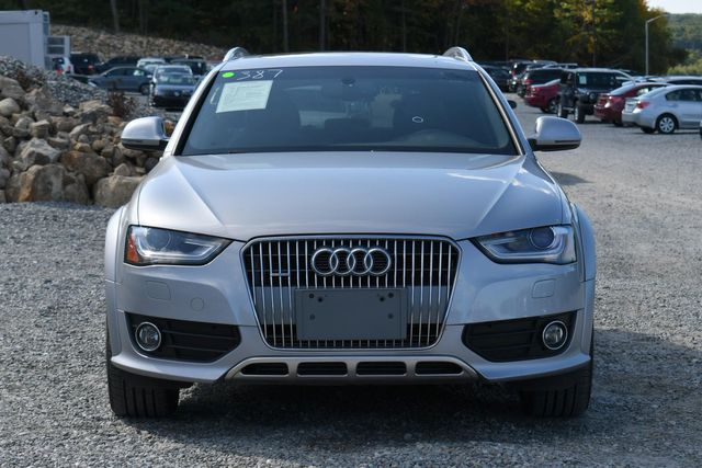 2016 Audi Allroad Premium Plus Naugatuck, Connecticut 7