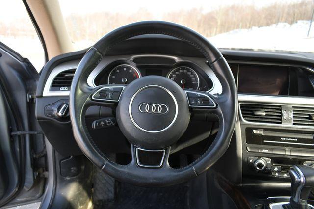 2016 Audi allroad Premium Plus Naugatuck, Connecticut 24