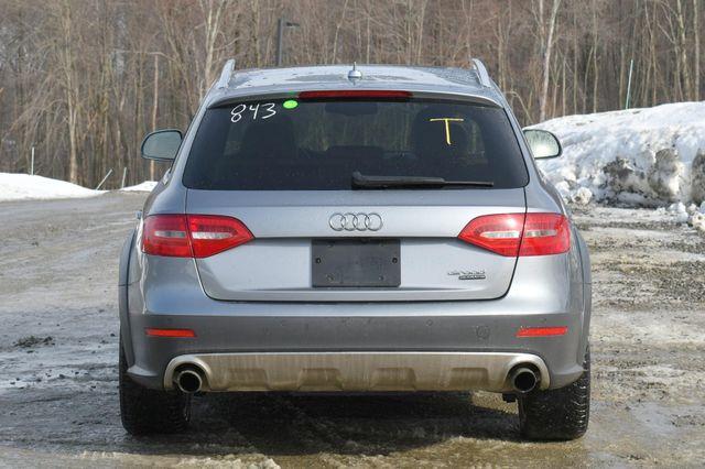2016 Audi allroad Premium Plus Naugatuck, Connecticut 5
