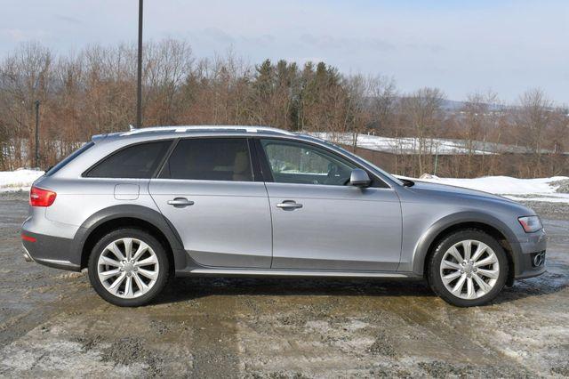 2016 Audi allroad Premium Plus Naugatuck, Connecticut 7