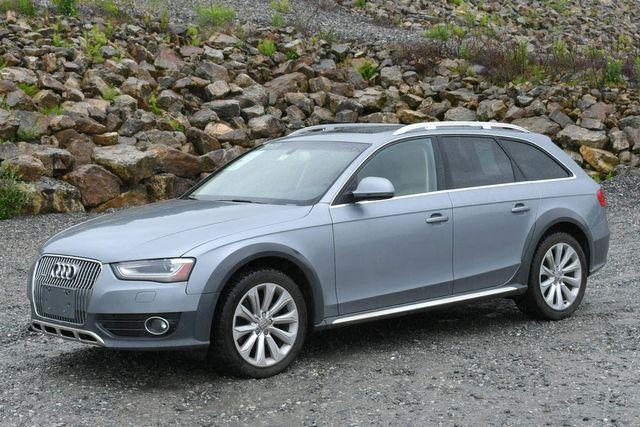 2016 Audi allroad Premium Plus Naugatuck, Connecticut 2