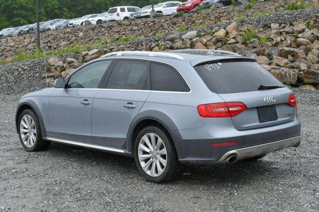 2016 Audi allroad Premium Plus Naugatuck, Connecticut 4
