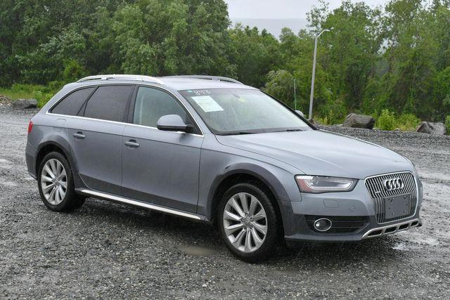 2016 Audi allroad Premium Plus Naugatuck, Connecticut 8