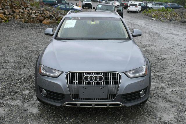 2016 Audi allroad Premium Plus Naugatuck, Connecticut 9