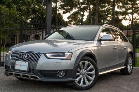 2016 Audi allroad Premium Plus in , Texas