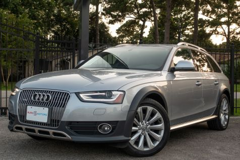 2016 Audi allroad Premium Plus in , Texas