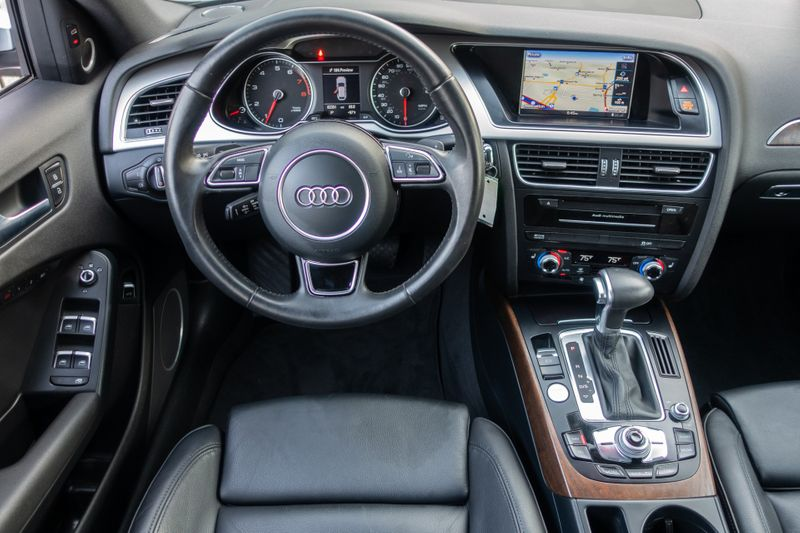 2016 Audi allroad Premium Plus   Texas  EURO 2 MOTORS  in , Texas