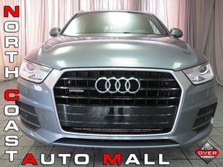 2016 Audi Q3 Premium Plus  city OH  North Coast Auto Mall of Akron  in Akron, OH