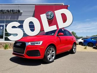 2016 Audi Q3 Prestige in Albuquerque New Mexico, 87109