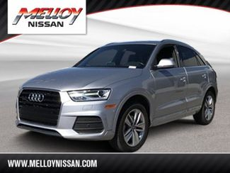 2016 Audi Q3 Premium Plus in Albuquerque, New Mexico 87109