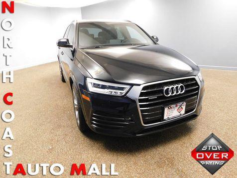 2016 Audi Q3 Prestige in Bedford, Ohio