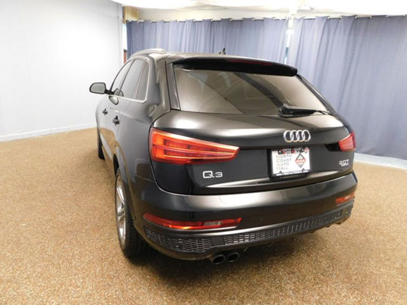 2016 Audi Q3 Prestige  city Ohio  North Coast Auto Mall of Bedford  in Bedford, Ohio