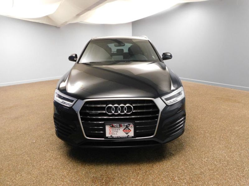 2016 Audi Q3 Prestige  city Ohio  North Coast Auto Mall of Bedford  in Bedford, Ohio