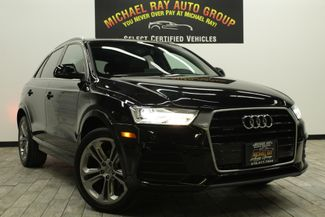 2016 Audi Q3 Premium Plus in Bedford, OH 44146