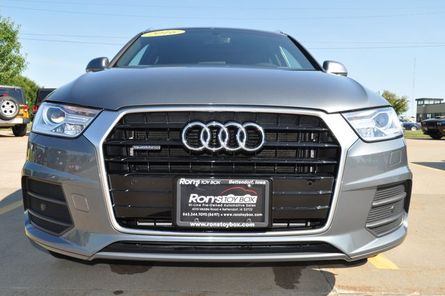 2016 Audi Q3 Premium Plus Bettendorf, Iowa 1