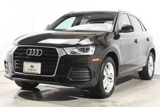 2016 Audi Q3 Premium Plus w/ Nav/ Blind Spot in Branford, CT 06405