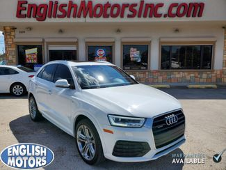 2016 Audi Q3 Prestige in Brownsville, TX 78521