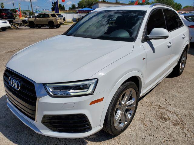 2016 Audi Q3 Prestige in Brownsville, TX 78521