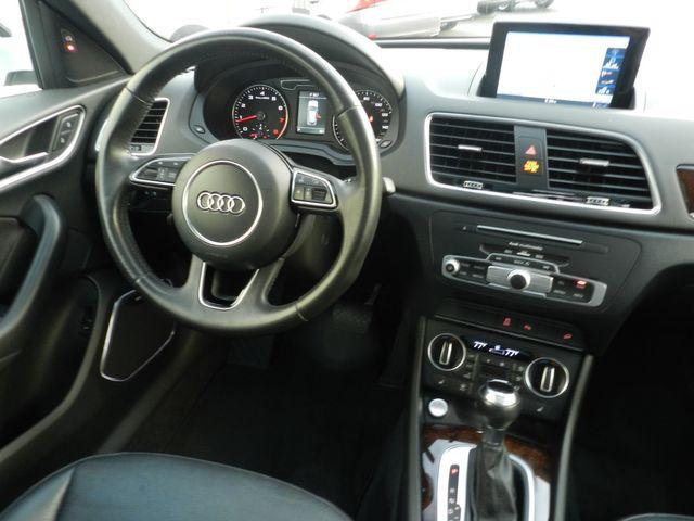 2016 Audi Q3 Prestige in Campbell, CA 95008