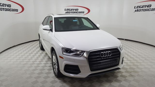 2016 Audi Q3 Premium Plus in Carrollton, TX 75006