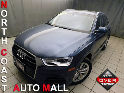 2016 Audi Q3 Premium Plus in Cleveland, Ohio
