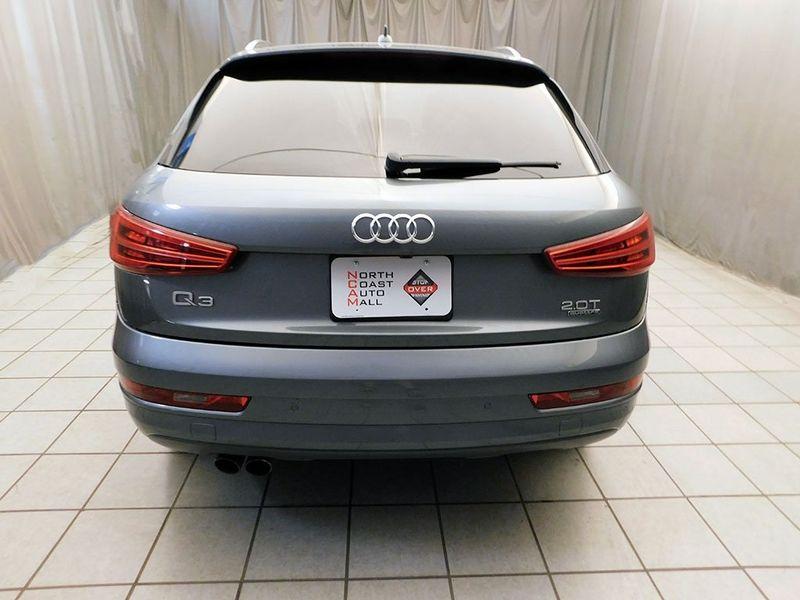 2016 Audi Q3 Premium Plus  city Ohio  North Coast Auto Mall of Cleveland  in Cleveland, Ohio