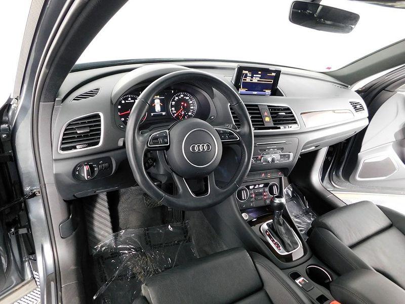 2016 Audi Q3 Prestige  city Ohio  North Coast Auto Mall of Cleveland  in Cleveland, Ohio