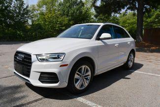 2016 Audi Q3 Premium Plus in Memphis, Tennessee 38128