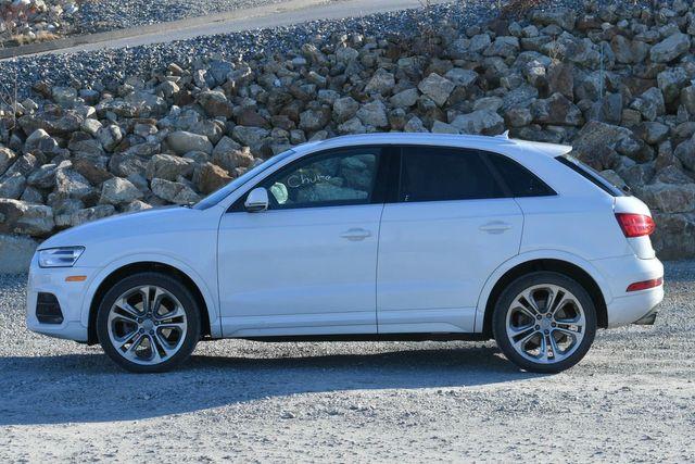 2016 Audi Q3 Premium Plus Naugatuck, Connecticut 1