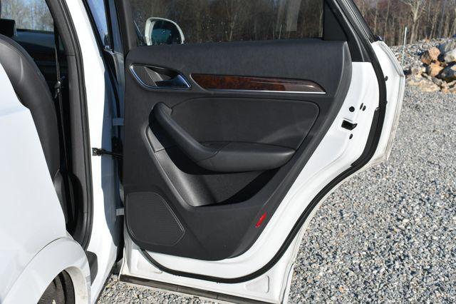 2016 Audi Q3 Premium Plus Naugatuck, Connecticut 11