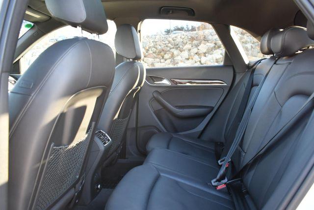 2016 Audi Q3 Premium Plus Naugatuck, Connecticut 15