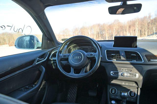 2016 Audi Q3 Premium Plus Naugatuck, Connecticut 16