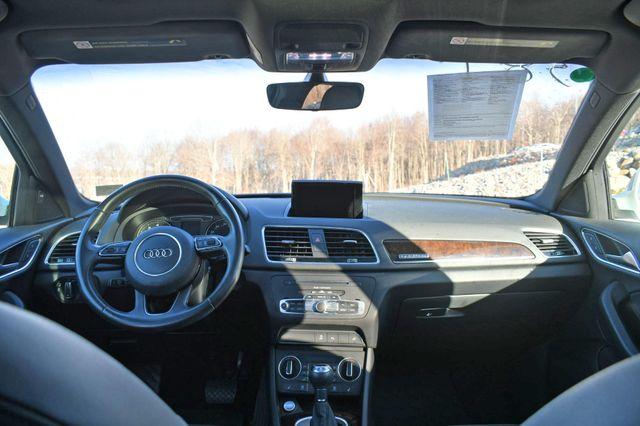 2016 Audi Q3 Premium Plus Naugatuck, Connecticut 17