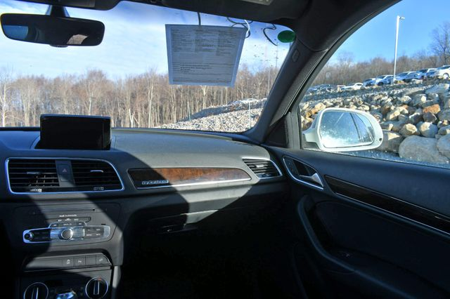 2016 Audi Q3 Premium Plus Naugatuck, Connecticut 18