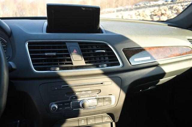 2016 Audi Q3 Premium Plus Naugatuck, Connecticut 23