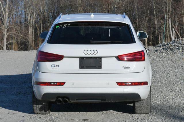 2016 Audi Q3 Premium Plus Naugatuck, Connecticut 3