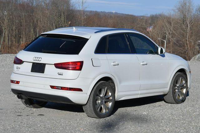 2016 Audi Q3 Premium Plus Naugatuck, Connecticut 4