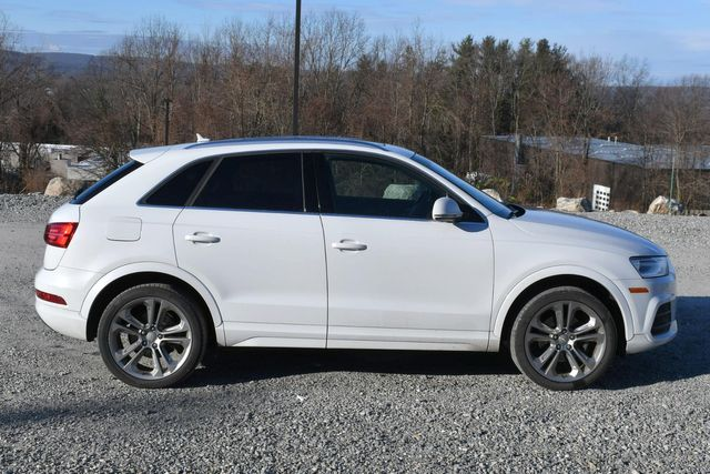 2016 Audi Q3 Premium Plus Naugatuck, Connecticut 5