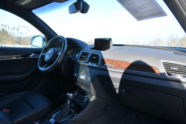 2016 Audi Q3 Premium Plus Naugatuck, Connecticut 8