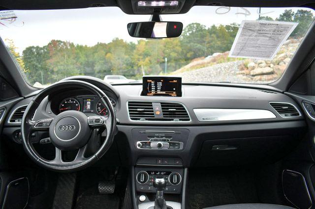 2016 Audi Q3 Prestige Naugatuck, Connecticut 17
