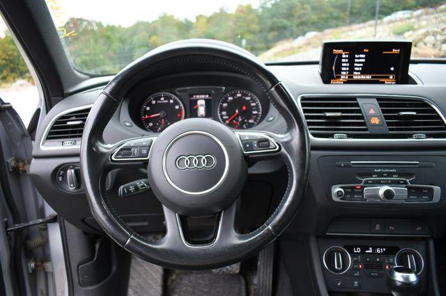 2016 Audi Q3 Prestige Naugatuck, Connecticut 20